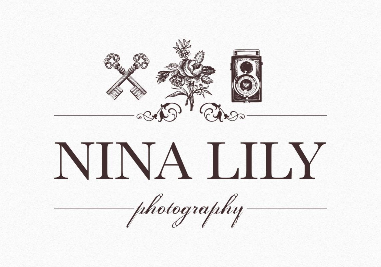 nina lily photography brand